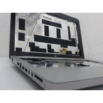 Carcaça Completa G42 Top Cover Touchpad Flat Base Da Placa