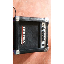 Amplificador Goldea 10 Watts