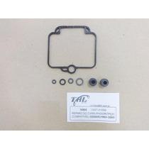 Kit Reparo Carburador Suzuki Gs 500 (93-00)(kit 7 Peças) Thl