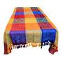 Calendario Azteca Multicolor