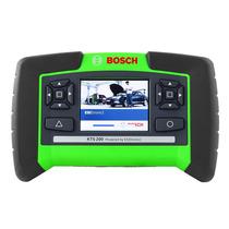 Aparelho Diagnóstico Scanner (com Software) - Bosch Kts 200