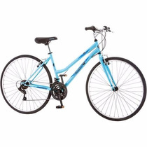 Bicicleta 700c Roadmaster Mujer Reto