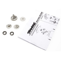 Traxxas 2072 Servo Gear Set (se Adapta A 2070, 2075)