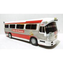Autobus Dina Olimpico Norte De Sonora Esc. 1:32