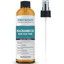 Primero Botánica Niacinamida Vitamina B3 Magia Toner 4 Fl. P