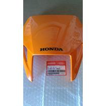 Carenagem Farol Xr 250 Tornado Laranja »»original Honda««