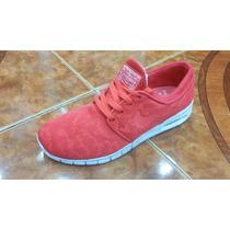 Zapatos Nike Air Max Janoski Modelo Nuevo