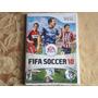 Fifa Soccer 2010 Nintendo Wii & Wii U | Juego 100% Original