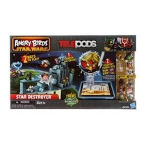 Angry Birds Star Wars Telepod Star Destroyer