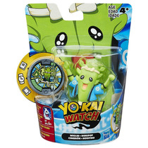 Yokai Watch Juguete S1 Medal Moments Wiglin, Cimbrón.