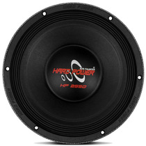 Falante Woofer 12 2550w Rms Hard Power Hp2550 Medio Grave