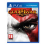 Jogo God Of War 3 Playstation 4 Deus Da Guerra, Mídia Fisica