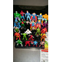 Colección Completa De Superheroes Jack