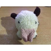 Poro League Of Legends Amigurumi Crochet