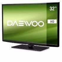 Televisor Led Daewoo 32 Pulgadas Hd