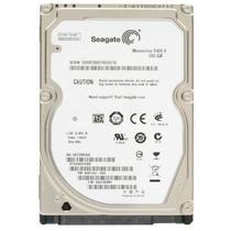 Disco Duro Sata Para Laptop Seagate 250gb, Usado