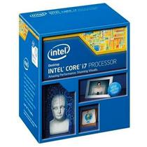Promoção Processador Intel Core I7-5775c Núcleo/core 4