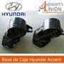 Base De Caja Hyundai Accents