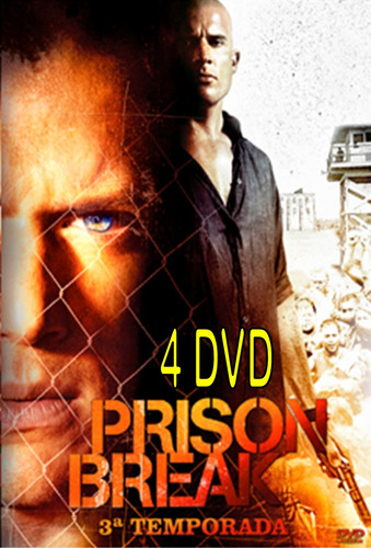 prison break bs