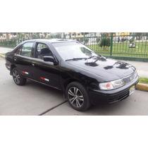 Vendo Nissan Sunny 96