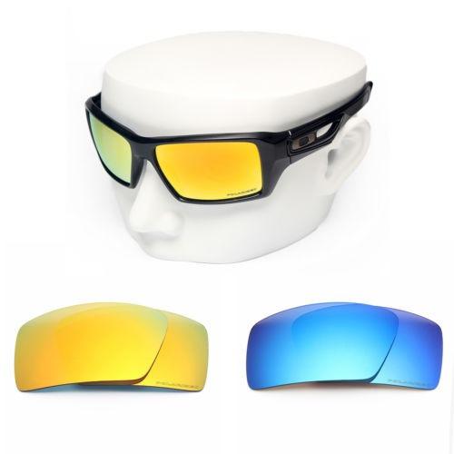 5ee51d4480 Oowlit Recambio Gafas De Sol Lentes De Oakley Eyepatch 2 - $ 404.990 en  Mercado Libre