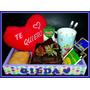 Desayunos Sorpresa Dia Del Padre/madre Con Torta Y Globos