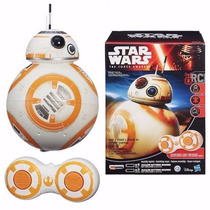 Star Wars Bb-8 Radio Control Robot The Force Awakens