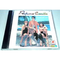Cd - Perfume Caribe / Album A Nivel Del Mar Discos Fuentes