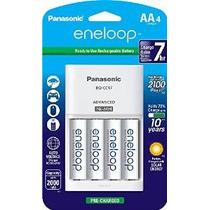 Celular Panasonic Individual Avanzado Cargador De Pilas Con