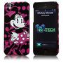Iphone 5s E Se Capa Da Minnie Exclusividade Park Disney