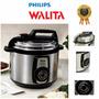 Panela Elétrica De Pressão Fritadeira 5 Litros Philips 110v