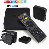Mxq S85 Smart Tv Box Amlogic S805 Quad Core Android 4.4.2