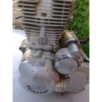 Carcaça Motor Esquerda Shineray Indianapolis Usado Zerada