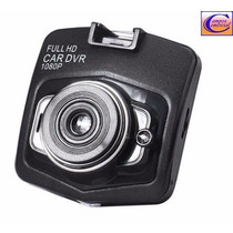 Dvr Camara P/auto 1080p Pantalla 2.4 Vision Nocturna