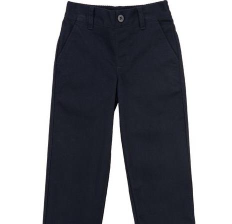 82c15142d367d Pantalón De Uniforme Escolar Azul Marino Talla 8 Americano -   349.00 en  Mercado Libre