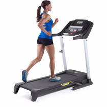 Caminadora Electrica Golds Gym Mod 430 2.5 Hp Ifit Tec