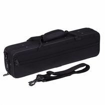 Case Para Flauta Transversal P/ Yamaha, Eagle, Etc..