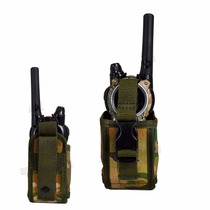 Pouch Porta Handy Multicam Molle Modular