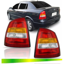 Par Lanterna Traseira Astra Sedan 98 99 2000 2001 2002