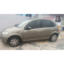 Citroen C3 64.000 Kms Reales. Exclusive 2010. Extra Full