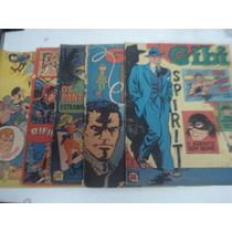 Revista Gibi Rge - Antiga - 33 Numeros