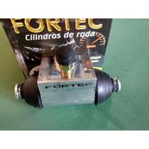 Cilindro De Roda Traseira, Citroen C3, Com Abs, 2006 A 2012.