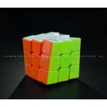 Moyu Yj Guanlong 3x3 Colores Pastel Envio Express 69 Pesos!