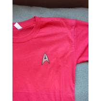 Remeras Estampadas Star Trek ! Regalo Navidad !
