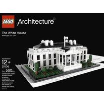 Lego Architecture 21006 La Casa Blanca