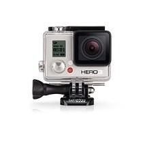 Câmera Gopro Hero 3 White Edition Vitrine