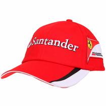 Gorra Scuderia Ferrari Sf Team Rosso Corsa Puma Pu671