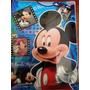 Foto Álbum X 96 Fotos Para Niños De Mickey Y Minnie Mouse