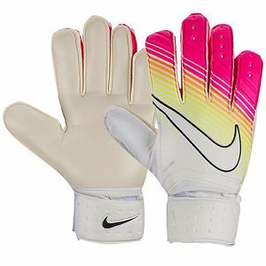 2cda06392d6ff Guantes Futbol Soccer Portero Nike Gk Match Gardien -   249.00 en Mercado  Libre