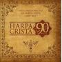 Cd 640 Hinos Da Harpa Crista Cantada